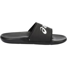 asics AS003 Sandals Unisex Black/Black